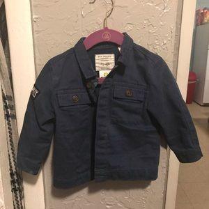Zara Jackets & Coats - Zara baby jacket